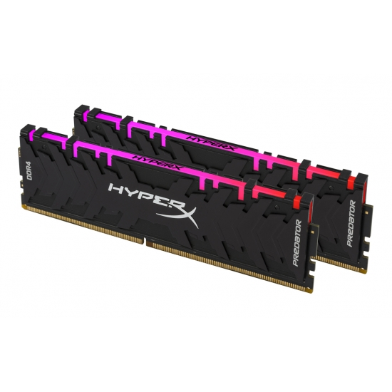 Kingston DDR4 16GB 4000MHz RGB